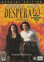 Actie DVD - Desperado (SE)