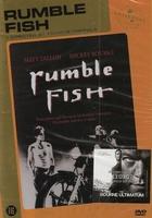 Actie DVD - Rumble Fish