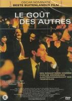 Franse film DVD - Le Goût des Autres