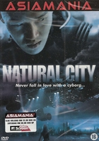 AsiaMania DVD - Natural City