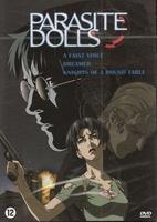 Anime DVD - Parasite Dolls