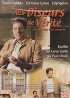 Franse film DVD - Les Diseurs de Vérité
