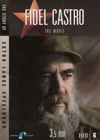 Speelfilm DVD - Fidel Castro The Movie