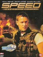 Actie DVD - Speed (2 DVD SE)