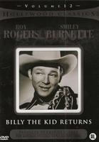 Western DVD - Billy the Kid Returns
