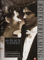 Boekverfilming DVD - The Black Candle