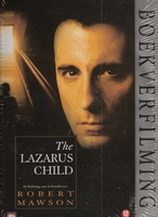 Boekverfilming DVD - The Lazarus Child