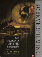 Boekverfilming DVD - The Hound of the Baskerville