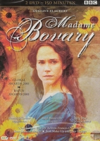BBC TV series - Madame Bovary (2 DVD)
