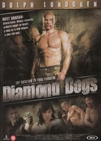 Actie DVD - Diamond Dogs