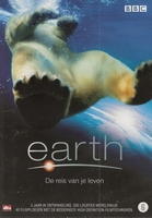Documentaire DVD - Earth (met sleevehoes)