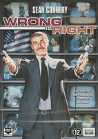 Actie DVD - Wrong Is Right