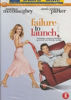 Humor DVD - Failure to Launch