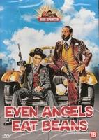 Bud Spencer DVD - Even Angels Eats Beans