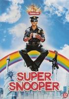 Terrence Hill DVD - Super Snooper