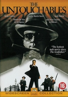 DVD Aktie - The Untouchables