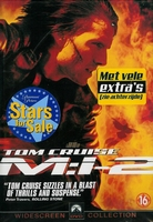 DVD Actie - Mission: Impossible 2