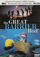 Documentaire DVD IMAX - The Great Barrier Reef