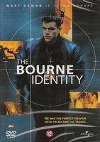 Actie DVD - The Bourne Identity