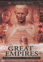 Documentaire DVD - Great Empires (4 DVD)