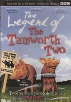 Speelfilm DVD - The Legend Of The Tamworth Two
