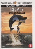 Speelfilm DVD - Free Willy