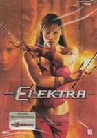 Actie DVD - Electra