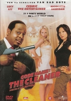 Humor DVD - Codename: The Cleaner