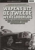 DVD oorlogsdocumentaire - Wapens uit de Tweede Wereldoorlog