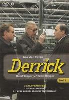 TV serie DVD - Derrick Deel 1