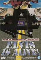 Documentaire DVD - Elvis is Alive