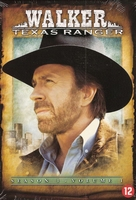 TV serie DVD - Walker Texas Ranger Seizoen 1 Vol. 1