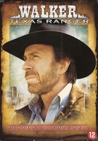 TV serie DVD - Walker Texas Ranger Seizoen 1 Vol. 2