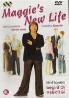 DVD TV series - Maggie's New Life (2 DVD)