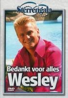 Wesley - Bedankt voor alles