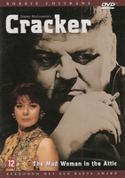 Thriller DVD - Cracker: The Mad Woman in the Attic