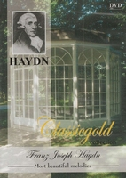 Classicgold Collection DVD - Haydn