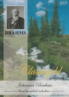 Classicgold Collection DVD - Brahms