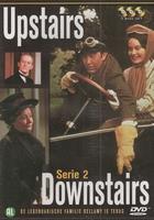 DVD TV series - Upstairs Downstairs serie 2