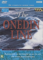 DVD TV series - The Onedin Line serie 3