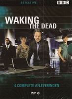 TV serie DVD - Waking the Dead