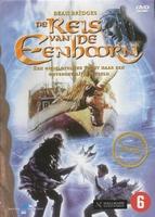 Miniserie DVD - De Reis van de Eenhoorn