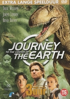 Miniserie DVD - Journey to the Center of the Earth