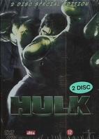 Actie DVD - Hulk (2 DVD SE)