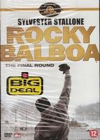 Actie DVD - Rocky Balboa