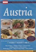 Koken DVD - Great Chefs presents Austria