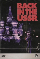 DVD Actie - Back in the USSR