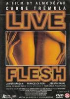Arthouse DVD - Live Flesh