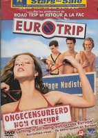 Humor DVD - Eurotrip