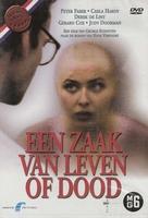 Nederlandse Film - Een Zaak van Leven of Dood